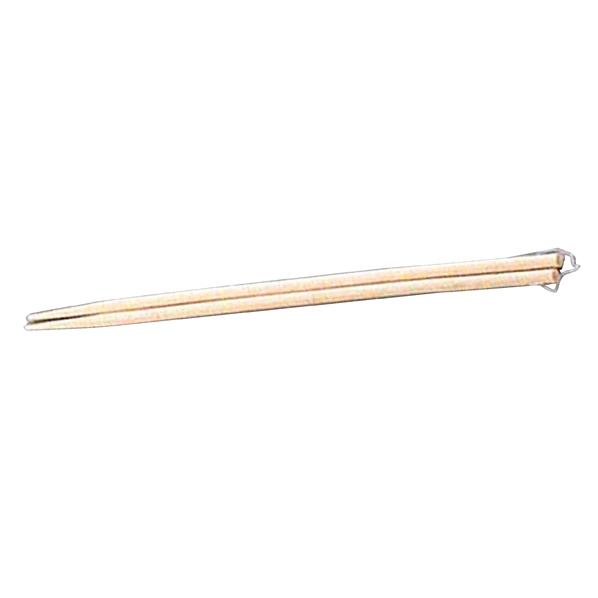 【まとめ買い10個セット品】 EBM 竹 菜箸 全長270・300・330mm 3本組(10入)