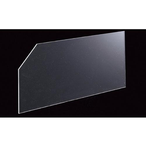 【まとめ買い10個セット品】ビニングボックス 追加仕切板 深型 D35cm 5枚【 店舗什器 パネル ディスプレー 棚 店舗備品 】