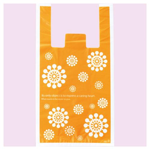 北欧 レジ袋 18×35(23)×横マチ10 6000枚【店舗什器 小物 ディスプレー ギフト ラッピング 包装紙 袋 消耗品 店舗備品】, Sofiya World Gift Shop a5ef8bd5