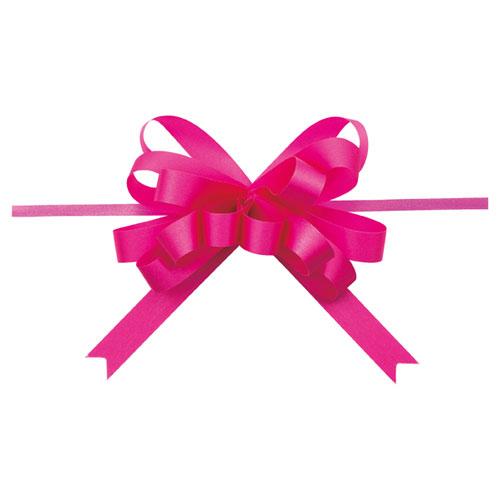 【まとめ買い10個セット品】 ループボウ アザレア 50個【店舗備品 包装紙 ラッピング 袋 ディスプレー店舗】