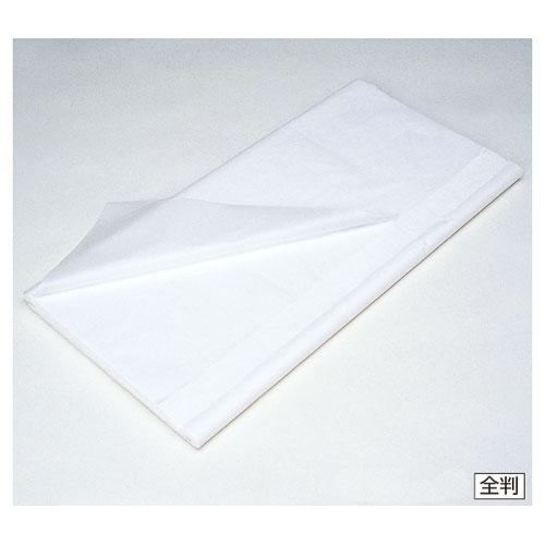 【まとめ買い10個セット品】 薄葉紙 全判 白 1000枚【店舗備品 包装紙 ラッピング 袋 ディスプレー店舗】