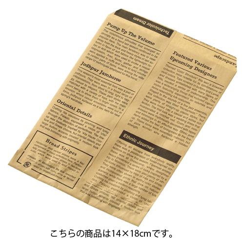 フェザント 14×18 6000枚【店舗什器 小物 ディスプレー ギフト ラッピング 包装紙 袋 消耗品 店舗備品】