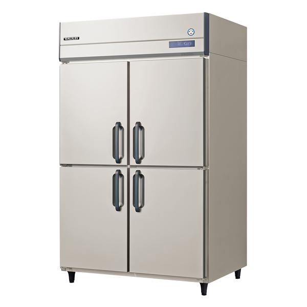【あす楽対応】 フクシマガリレイ タテ型冷凍冷蔵庫LRシリーズ 冷凍・冷蔵庫(冷凍1室) 幅1200×奥行800×高さ1950 GRD-121PM【 メーカー直送/後払い決済 】【 PFS SALE 】, キッズスマイルショップROBE 727d9f64