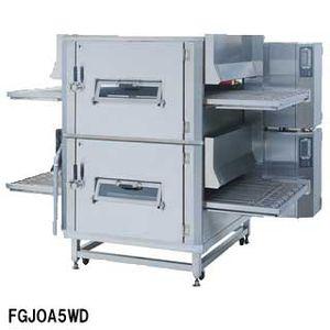 フジマック 業務用ジェットオーブン ガス式 FGJOA5WD W2050×D1403×H1705 【 メーカー直送/後払い決済不可 】