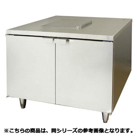 フジマック コンビオーブン専用架台 BS-1WEP 12A・13A(天然ガス)【 メーカー直送/代引不可 】
