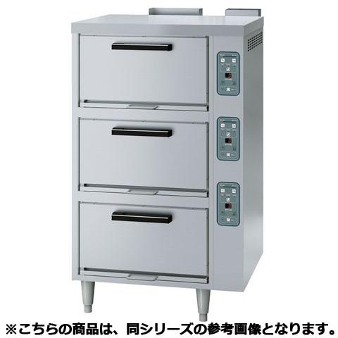 フジマック 電気自動炊飯器(多機能タイプ) FERC12(架台付) 【 メーカー直送/代引不可 】
