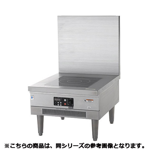 フジマック IHローレンジ FICL606003F 【 メーカー直送/代引不可 】