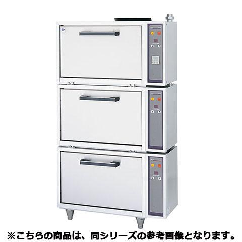 フジマック ガス自動炊飯器(標準タイプ) FRC14FA-T(架台付) 【 メーカー直送/代引不可 】