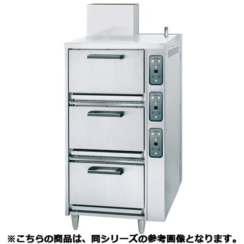 フジマック 低輻射ガス自動炊飯器 FRC15ND(架台付) 【 メーカー直送/代引不可 】
