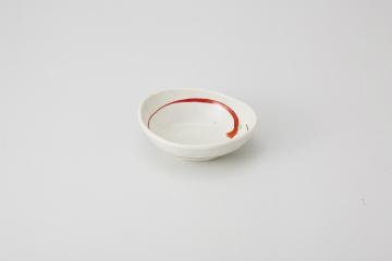 和食器 くるり たまご浅小鉢 35K075-01 まごころ第35集