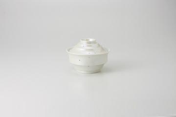 【まとめ買い10個セット品】和食器 一珍色水玉 煮物碗 36K256-07 まごころ第36集 【キャンセル/返品不可】