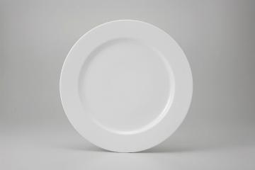 【まとめ買い10個セット品】和食器 シノワホワイト 10″ディナー 36K356-11 まごころ第36集 【キャンセル/返品不可】