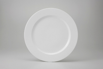 【まとめ買い10個セット品】和食器 シノワホワイト 12″プレート 36K356-13 まごころ第36集 【キャンセル/返品不可】