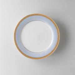 和食器 グレートビクトリー(強化食器 7半ケーキ皿 35A455-52 まごころ第35集