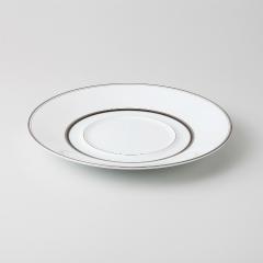 和食器 アルティマ RR27cmプレート 35A450-13 まごころ第35集