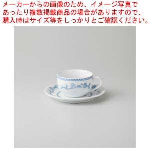 【まとめ買い10個セット品】和食器 ロイヤルブルー(強化セラミック) 紅茶C/S 36A466-25 まごころ第36集 【キャンセル/返品不可】