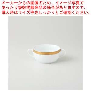 【まとめ買い10個セット品】和食器 ビクトリーゴールド(純白強化 ブリオンカップ 35A452-15 まごころ第35集 【キャンセル/返品不可】