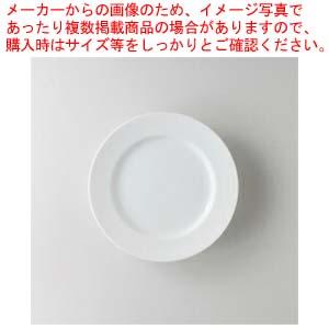 """和食器 ウルトラホワイト 12""""チョップ 35A457-56 まごころ第35集"""