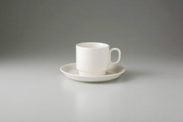 【まとめ買い10個セット品】和食器 NBスタック コーヒーC/S 35A486-03 まごころ第35集 【キャンセル/返品不可】