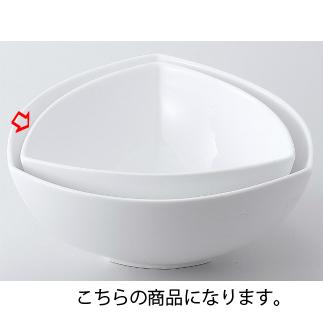 和食器 グランデ トライアングルB M(中国) 35Y473-04 まごころ第35集