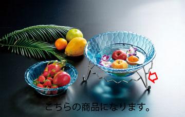 和食器 盛鉢用スタンド 38cm(中国) 35C571-03 まごころ第35集