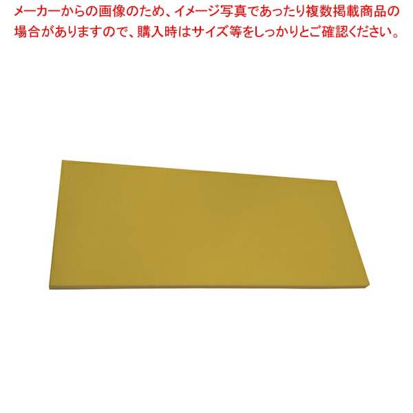 抗菌エラストマーまな板 からし 1000x490x8