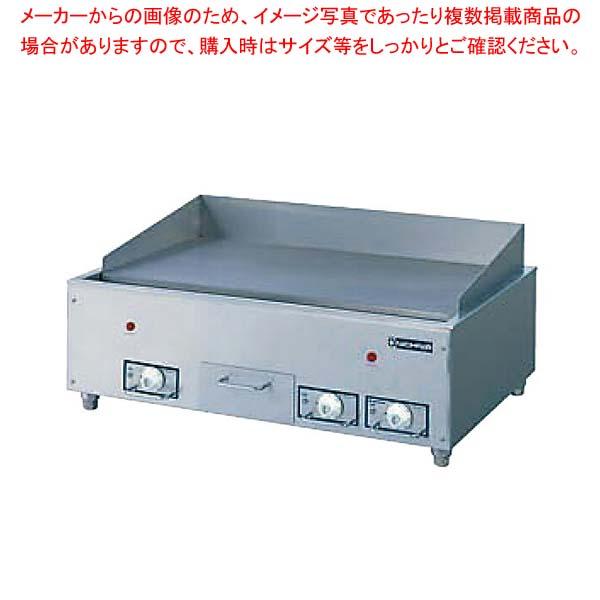 電気グリドルTEG-750