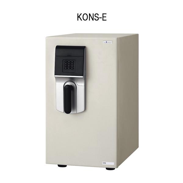 【別途見積商品】金庫〔アイボリー〕 KONS-E【受注生産品】【メーカー直送品/代引決済不可】
