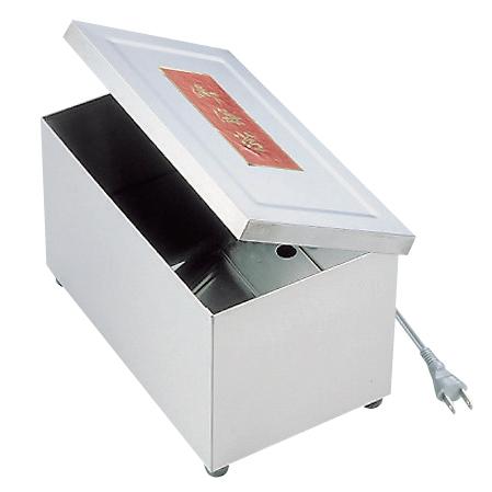 のり乾燥器 電気式