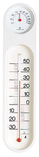 kisi-12-0239-1101 PCオーパル 開店記念セール メーカー在庫限り品 温湿度計 48927