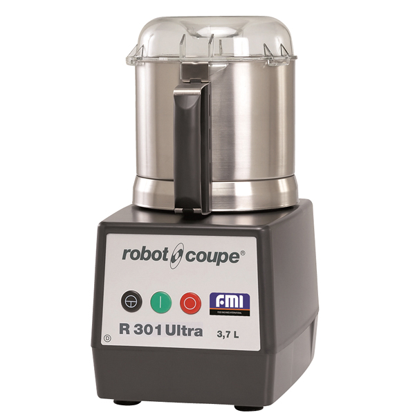 ロボ・クープ ミキサー R-301UD