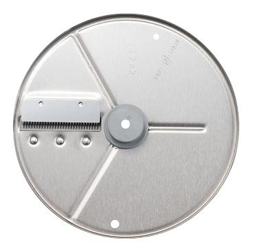 新作 R-301UD用 角千切り盤 4×4mm, 葦北郡 1699c62f