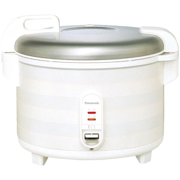 パナソニック 炊飯ジャー SR-UH36P(2升炊き)
