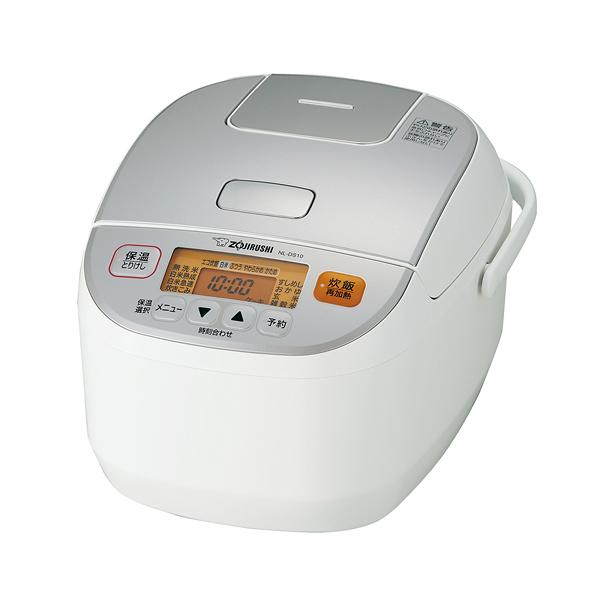象印 マイコン炊飯ジャー NL-DS10(5.5合炊き)
