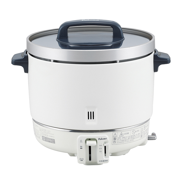パロマ ガス炊飯器 PR-303SF(1.5升炊き) 13A
