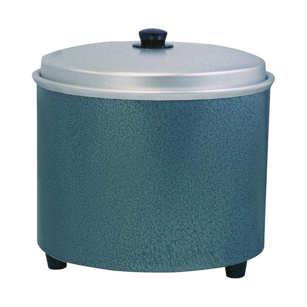 エバーホット 湯煎式電気びつ NV-35P(すし用)