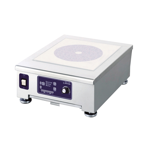 IH調理器 MIR-2.5NT