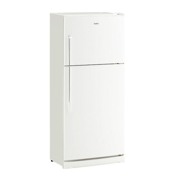 ハイアール 2ドア冷凍冷蔵庫 JR-NF445B(W)
