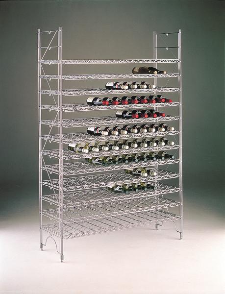 ワインシェルフ 棚板のみ 1,213×380