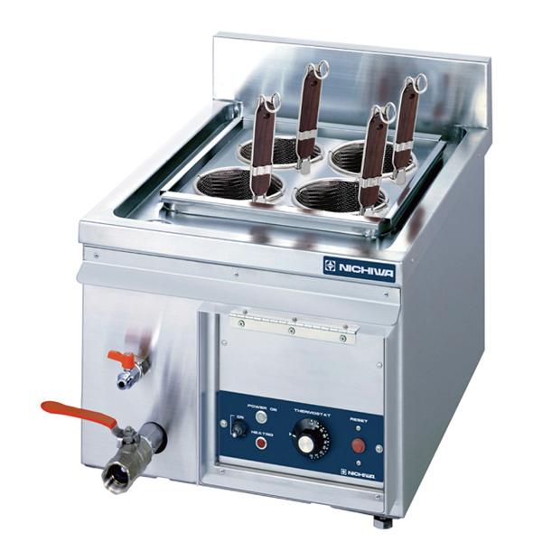 電気ゆで麺器 ENB-450