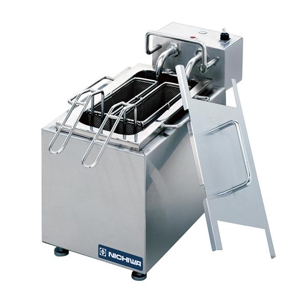 電気ゆで麺器 ENB-200