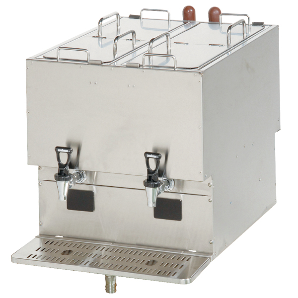 電気麺つゆウォーマー OMW-10L
