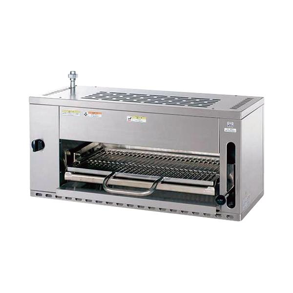 新作商品 ガスサラマンダー FGS90 LP FGS90 LP:厨房卸問屋 名調, カモトマチ:ff451430 --- nagari.or.id