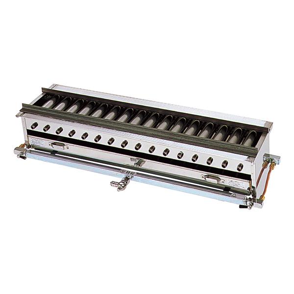 ガス串焼器 GA-85 LP