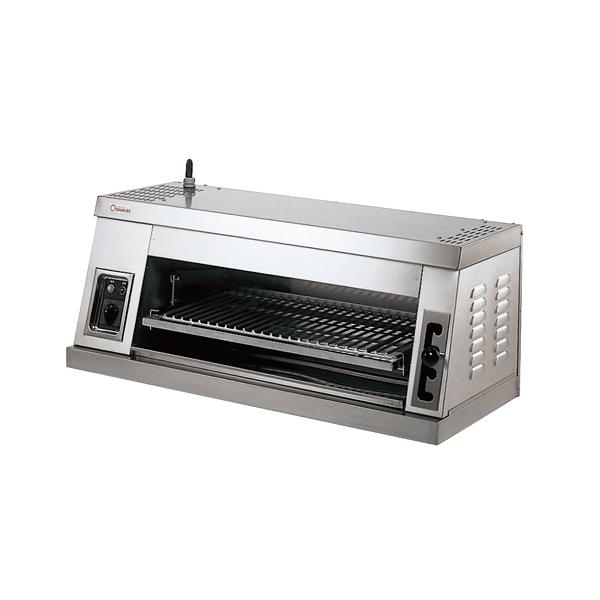 電気サラマンダー OESA-600