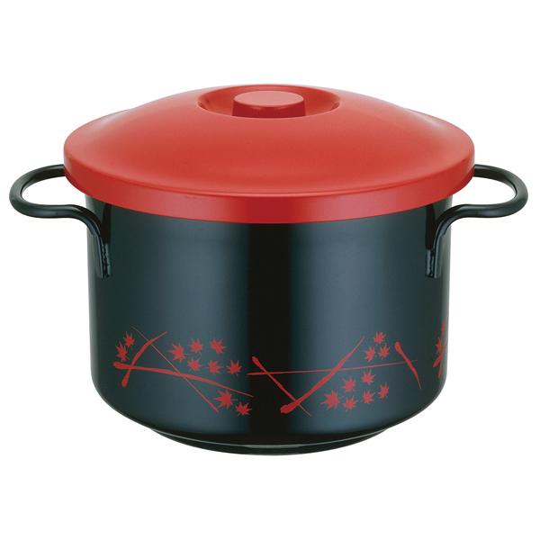 高性能保温汁容器 シャトルスープ GBF-25 カエデ