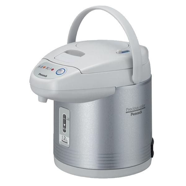 ピーコック 電気沸騰エアーポット WCI-30(3.0l)