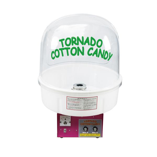 新型綿菓子機 TORNADO FC-8型