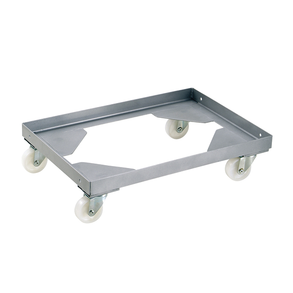 鉄製 エコノミー天板台車 6枚取用