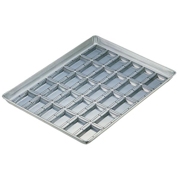 シリコン加工 シャンテーヌ浅型天板 30面